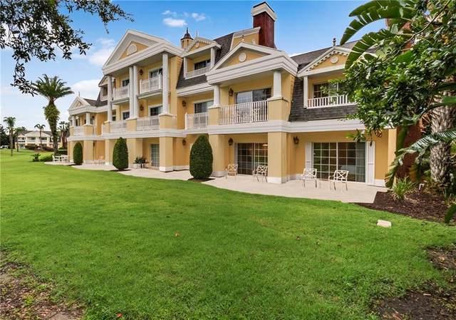 1342 Seven Eagles Court N/A, Reunion, FL 34747 (MLS #O5880841) :: Your Florida House Team