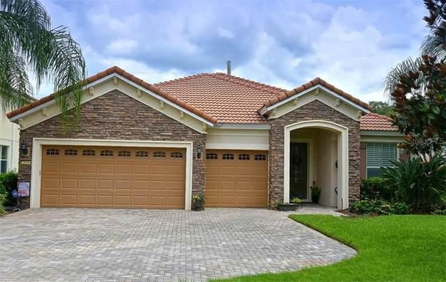 2839 Maria Isabel Avenue, Ocoee, FL 34761 (MLS #O5881054) :: Griffin Group