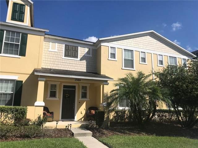 1380 Seburn Road, Apopka, FL 32703 (MLS #O5881104) :: Team Bohannon Keller Williams, Tampa Properties