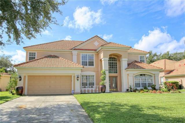 11326 Ledgement Lane, Windermere, FL 34786 (MLS #O5881241) :: The Duncan Duo Team