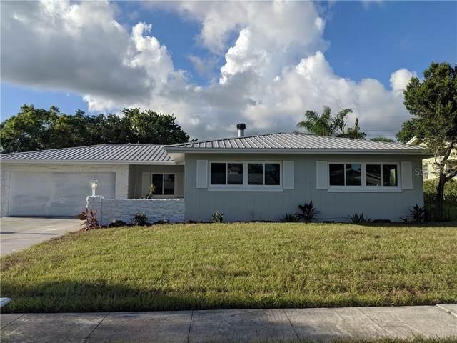 4140 Calendula Avenue, Titusville, FL 32796 (MLS #O5881305) :: New Home Partners