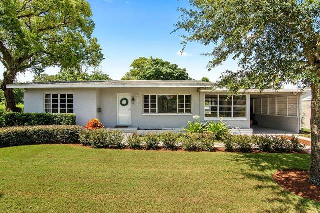 2717 Riddle Drive, Winter Park, FL 32789 (MLS #O5881516) :: Team Bohannon Keller Williams, Tampa Properties