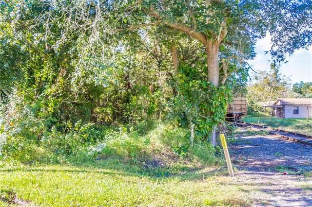 680 Dunbar Avenue, Winter Garden, FL 34787 (MLS #O5881950) :: The Lersch Group