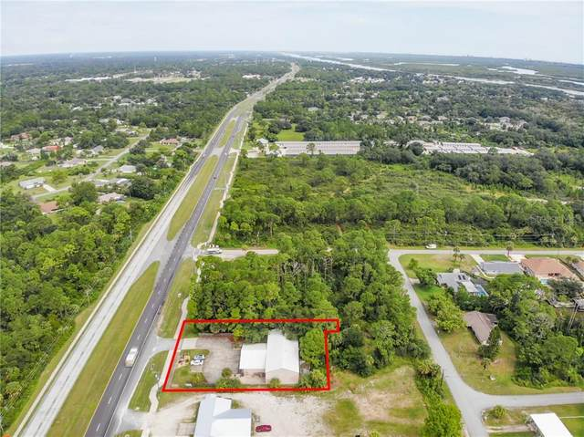 3625 Us Hwy 1, Edgewater, FL 32141 (MLS #O5881951) :: Zarghami Group