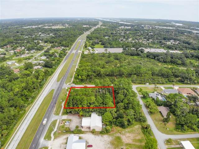 3609 Us Hwy 1, Edgewater, FL 32141 (MLS #O5881966) :: Lockhart & Walseth Team, Realtors