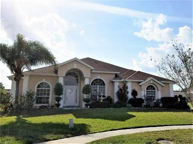 712 Cedarwood Court, Orlando, FL 32828 (MLS #O5881983) :: Frankenstein Home Team