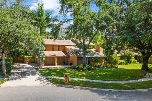 8611 Bay View Court, Orlando, FL 32836 (MLS #O5882047) :: Premium Properties Real Estate Services
