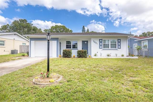 2681 46TH Terrace N, St Petersburg, FL 33714 (MLS #O5882143) :: Keller Williams on the Water/Sarasota