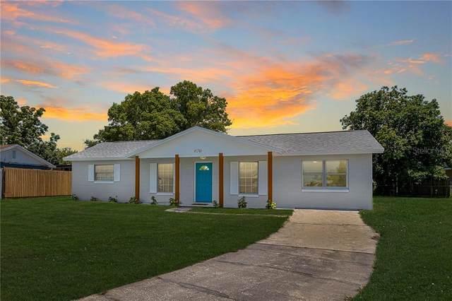 670 Flagler Drive, Orlando, FL 32809 (MLS #O5882405) :: Burwell Real Estate