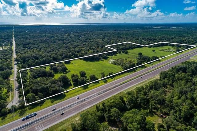 Interstate 95 & Burkholm Road, Mims, FL 32754 (MLS #O5882437) :: KELLER WILLIAMS ELITE PARTNERS IV REALTY