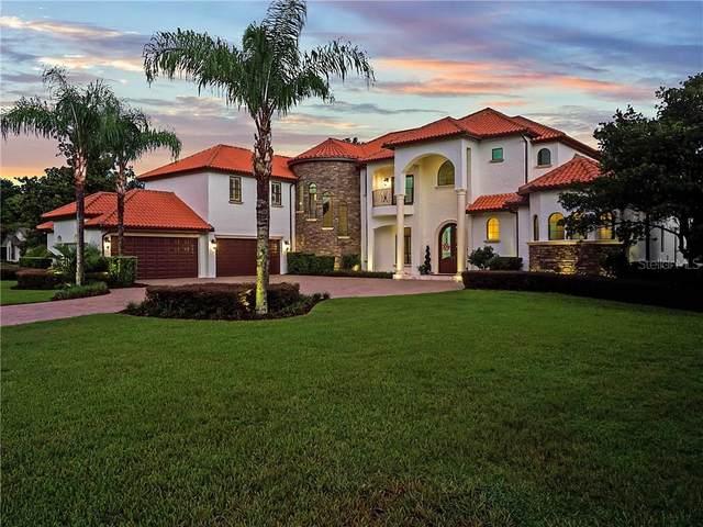 1140 Kelso Boulevard, Windermere, FL 34786 (MLS #O5882522) :: Florida Real Estate Sellers at Keller Williams Realty