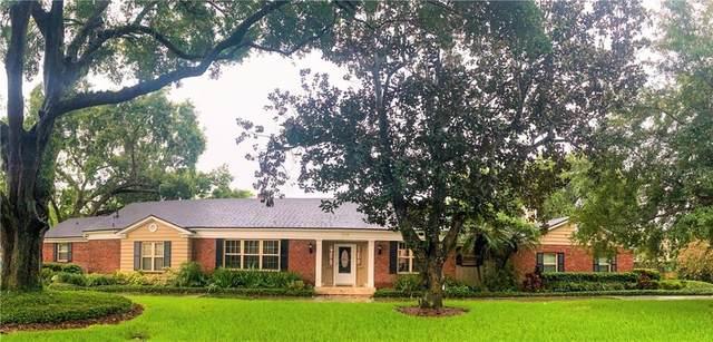 705 Valencia Avenue, Orlando, FL 32804 (MLS #O5882577) :: New Home Partners