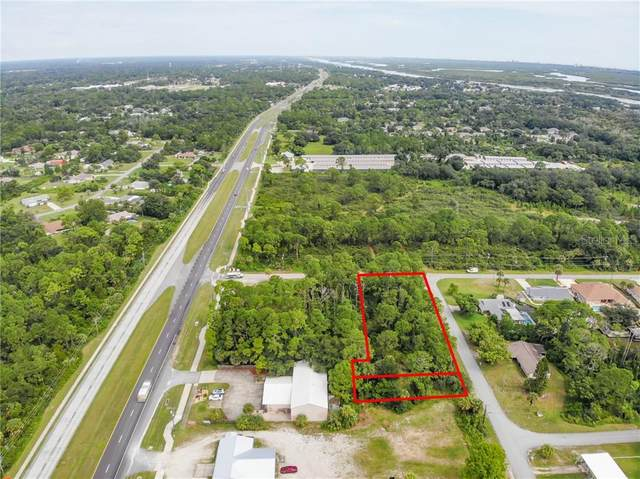 Canal Road, Edgewater, FL 32141 (MLS #O5882596) :: Zarghami Group