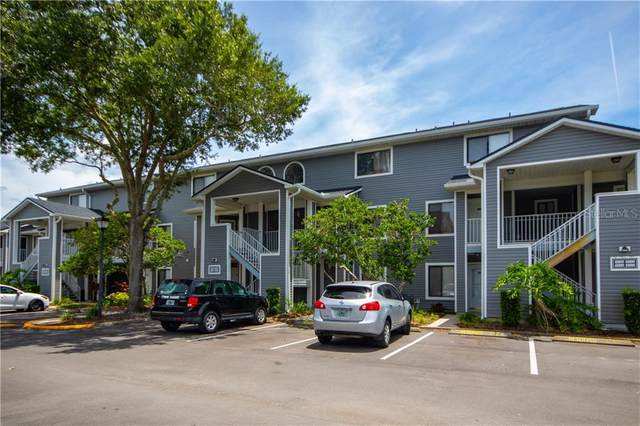 9514 Darien Avenue #9514, Orlando, FL 32817 (MLS #O5882634) :: New Home Partners