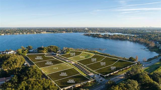 1007 Down Reserve Court, Windermere, FL 34786 (MLS #O5882664) :: Rabell Realty Group