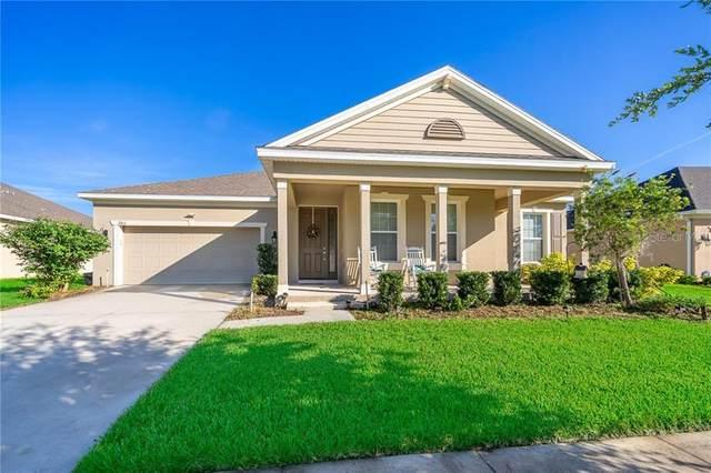 2411 Topsail Island Way, Kissimmee, FL 34746 (MLS #O5882725) :: Bustamante Real Estate