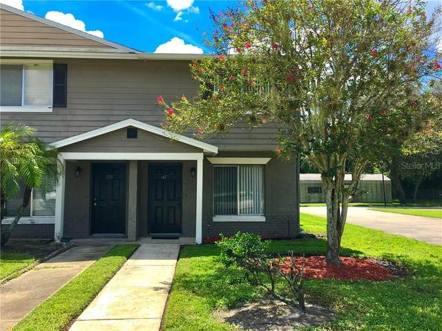 119 Kristi Ann Court, Winter Springs, FL 32708 (MLS #O5883283) :: New Home Partners