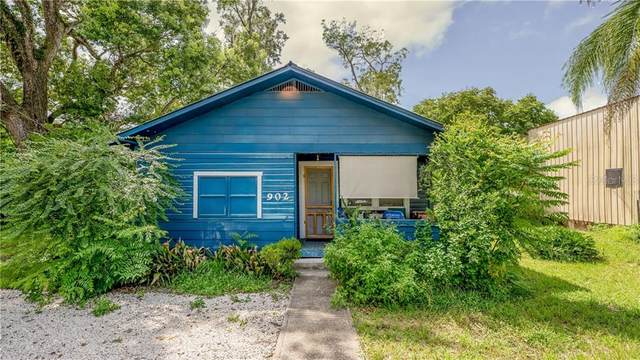 902 S Clara Avenue, Deland, FL 32720 (MLS #O5883325) :: The Heidi Schrock Team