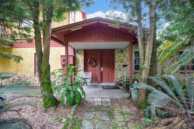 8251 Via Bella Street, Sanford, FL 32771 (MLS #O5883432) :: The Duncan Duo Team