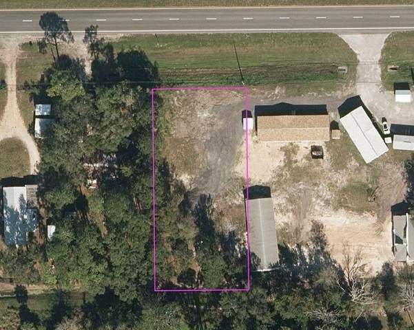 25128 E Colonial Dr, Christmas, FL 32709 (MLS #O5883439) :: Team Buky