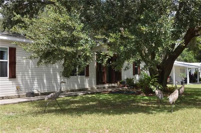 13001 Plum Lake Circle, Minneola, FL 34715 (MLS #O5883595) :: Team Bohannon Keller Williams, Tampa Properties