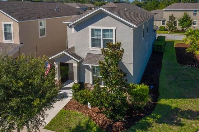 6800 Habitat Drive, Harmony, FL 34773 (MLS #O5883743) :: Godwin Realty Group