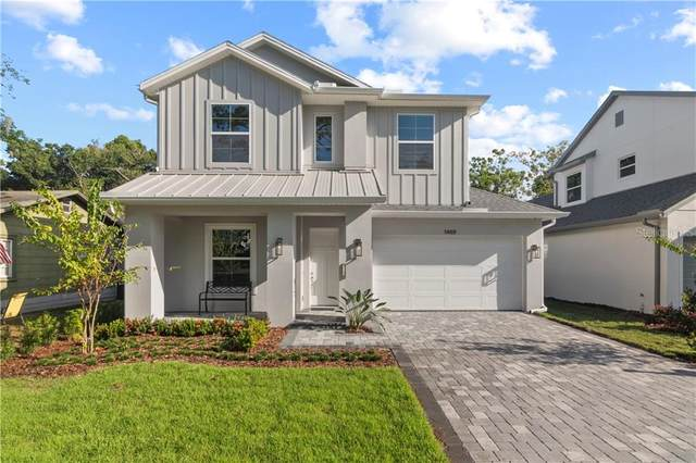 1469 Miller Avenue, Winter Park, FL 32789 (MLS #O5883753) :: Sarasota Property Group at NextHome Excellence