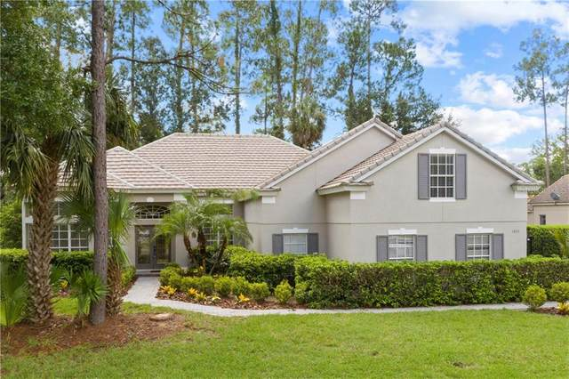 1843 Redwood Grove Terrace, Lake Mary, FL 32746 (MLS #O5883876) :: BuySellLiveFlorida.com