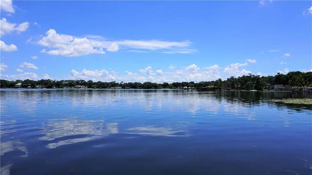 233 Harbour Gardens Ct, Orlando, FL 32806 (MLS #O5883902) :: Real Estate Chicks