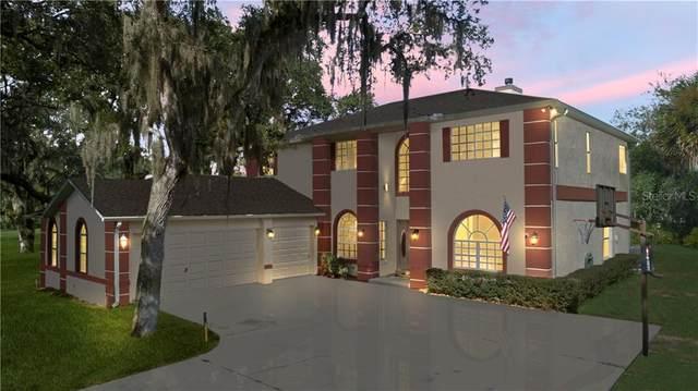 13961 Myrtlewood Drive, Orlando, FL 32832 (MLS #O5883968) :: Zarghami Group