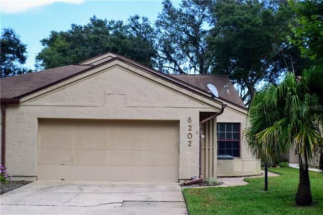 6202 Sequoia Drive, Port Orange, FL 32127 (MLS #O5884103) :: Florida Life Real Estate Group