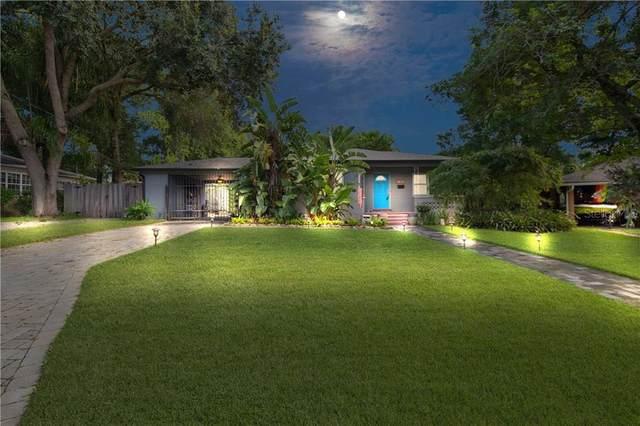 1633 Hull Circle, Orlando, FL 32806 (MLS #O5884134) :: Your Florida House Team