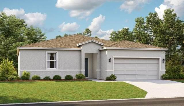 201 Genoa Court, Kissimmee, FL 34758 (MLS #O5884304) :: Pepine Realty