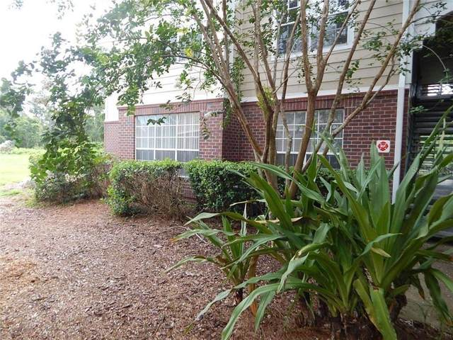 13013 Mulberry Park Drive #211, Orlando, FL 32821 (MLS #O5884311) :: Cartwright Realty