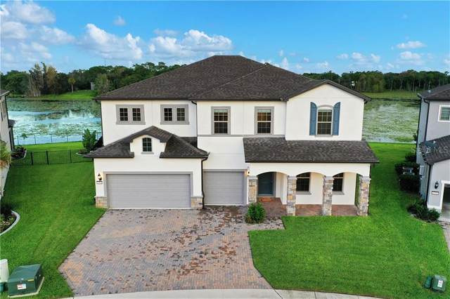 1354 Patterson Terrace, Lake Mary, FL 32746 (MLS #O5884374) :: The Duncan Duo Team