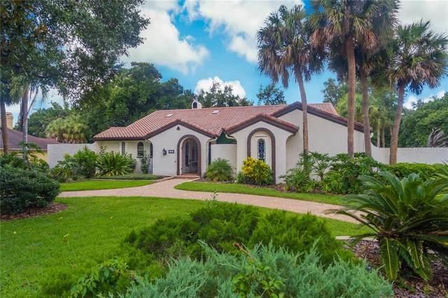1852 Maple Leaf Drive, Windermere, FL 34786 (MLS #O5884621) :: Griffin Group