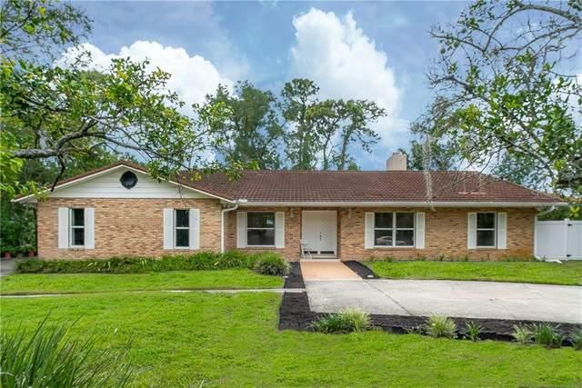 416 W Orange Street, Altamonte Springs, FL 32714 (MLS #O5884625) :: Pristine Properties