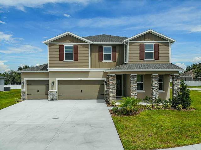 2130 Ficus Street, Mascotte, FL 34753 (MLS #O5884830) :: Homepride Realty Services