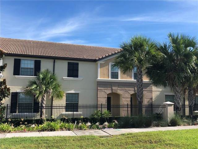 1987 Majorca Drive, Kissimmee, FL 34747 (MLS #O5884868) :: Florida Real Estate Sellers at Keller Williams Realty