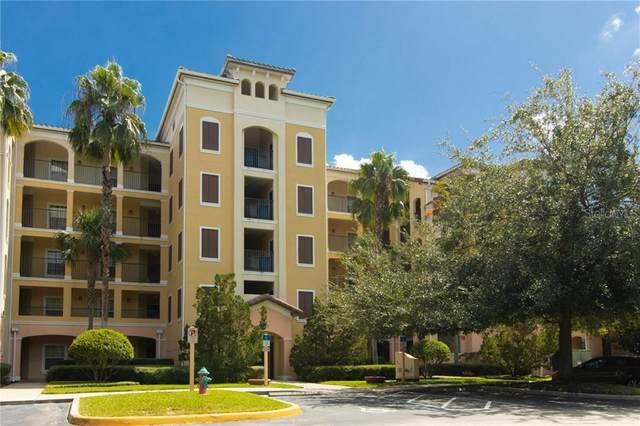 8827 Worldquest Boulevard #2406, Orlando, FL 32821 (MLS #O5885024) :: Cartwright Realty