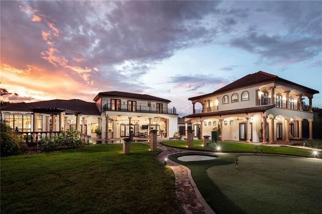 1906 Bridgewater Drive, Lake Mary, FL 32746 (MLS #O5885162) :: Pepine Realty