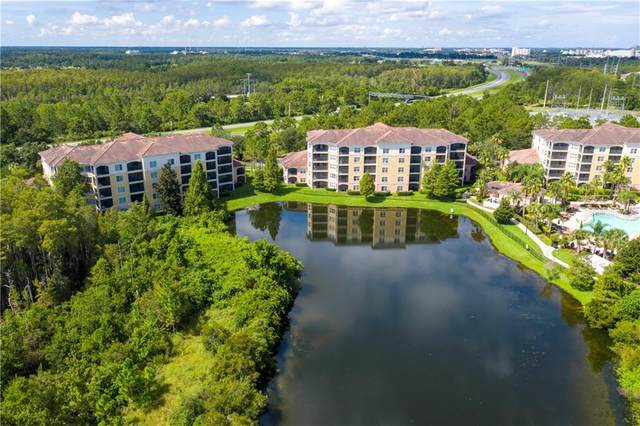 8801 Worldquest Boulevard #4507, Orlando, FL 32821 (MLS #O5885366) :: Cartwright Realty