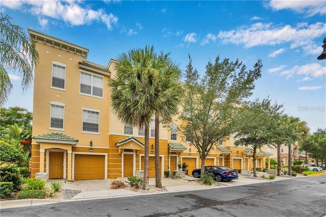 5064 Tideview Circle #81, Orlando, FL 32819 (MLS #O5885610) :: Rabell Realty Group