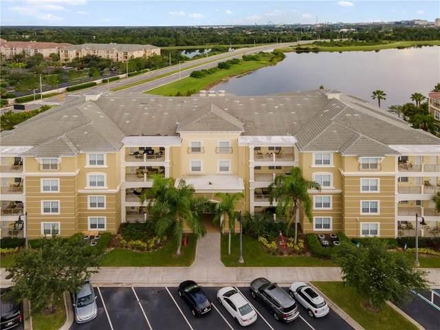 4804 Cayview Avenue #206, Orlando, FL 32819 (MLS #O5886205) :: Armel Real Estate