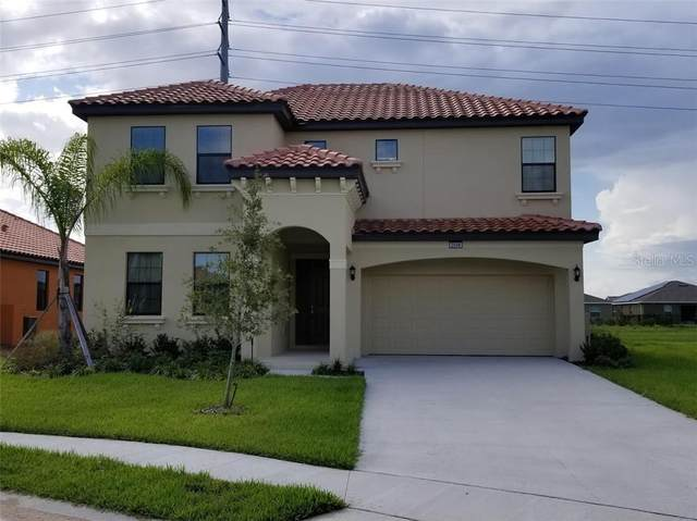 2549 Rosemont Circle, Davenport, FL 33837 (MLS #O5886277) :: Pepine Realty