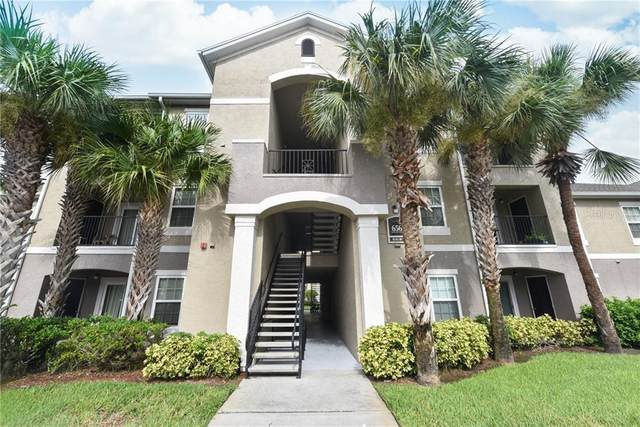 6566 Swissco Drive #43, Orlando, FL 32822 (MLS #O5886329) :: Premium Properties Real Estate Services