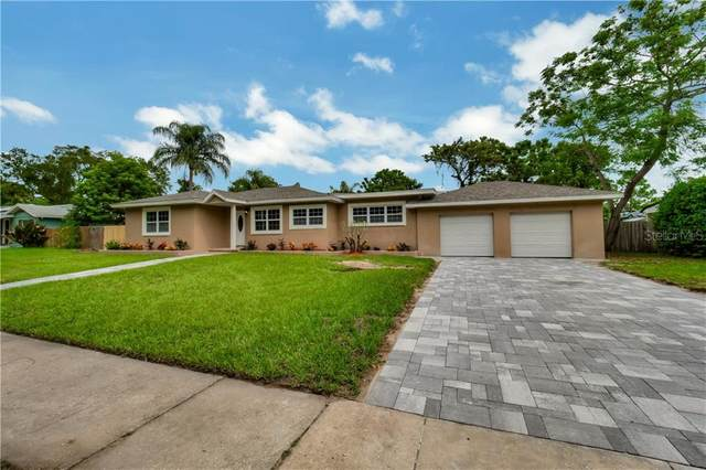 2333 Westminster Court, Winter Park, FL 32789 (MLS #O5886457) :: Rabell Realty Group