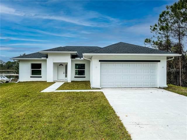 434 Haversham Road, Deltona, FL 32725 (MLS #O5886703) :: Griffin Group