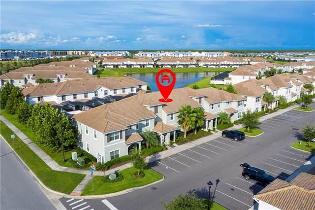 3073 Gatsby Street, Kissimmee, FL 34746 (MLS #O5886899) :: Pristine Properties