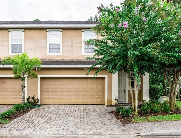 301 Coral Beach Circle, Casselberry, FL 32707 (MLS #O5887090) :: Florida Life Real Estate Group